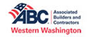 Association of Builders and Contractors Western Washington (ABC of West WA) - logo