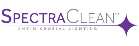 SpectraClean Antimicrobial Lighting