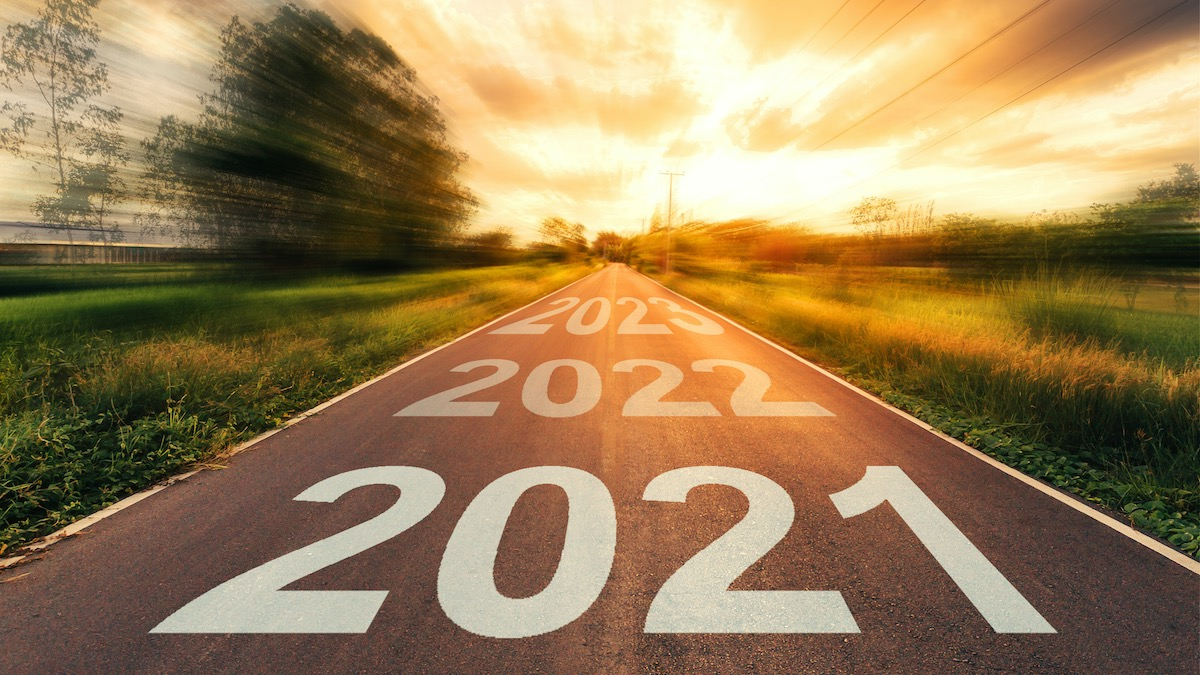 Focus On 2020 Energy Savings As We Enter 2021 - Photo Illustration